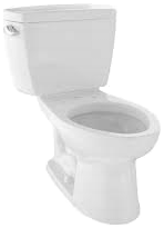 Tank-Type Toilet Example